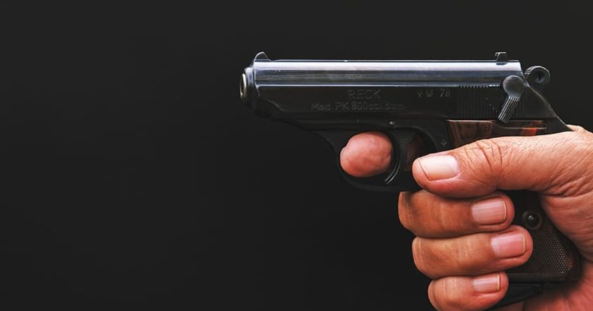 Samajwadi Party leader, son shot dead in UP's Sambhal after dispute with villagers; 2 held