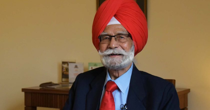 Olympic gold medalist Balbir Singh Senior suffers multiple cardiac arrests, remains critical
