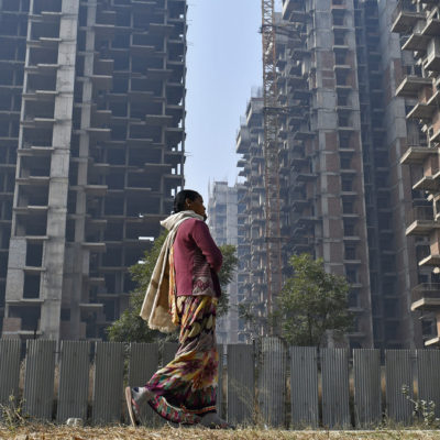 SC directs transfer of all home buyers' cases against Amrapali Group to ED