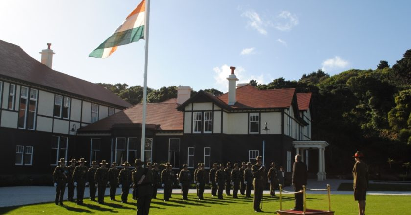 Indian embassy in New Zealand was secretly raided in 1989, 1991 by spy agencies: Report