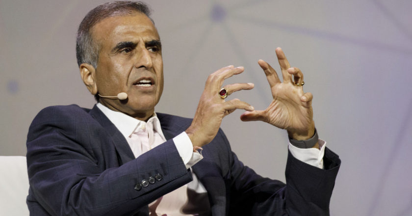 UK govt-Sunil Mittal joint venture wins satellite sale, inching closer to space