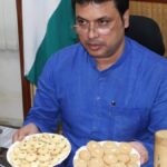 All about bamboo cookies, 'healthy and nutritious' snack launched by Tripura govt