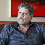 Kapil Dev undergoes angioplasty after complaining of chest pain