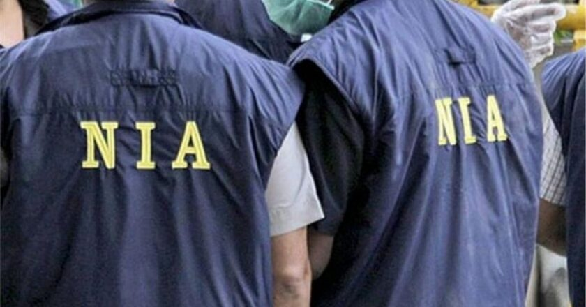 NIA arrests man linked to Kerala gold smuggling case in Kochi upon arrival from UAE