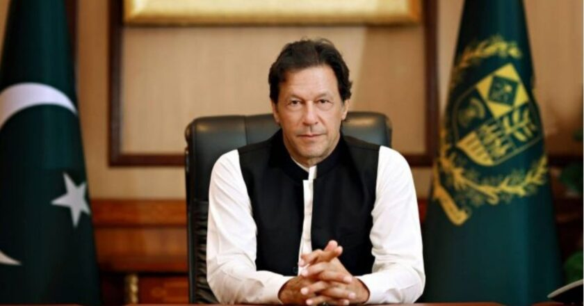 'Ban Islamophobia' — Pakistan PM Imran Khan complains against India in letter to Facebook