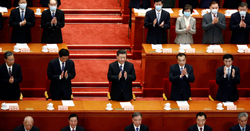 Why India has its eye on plenary of the all-powerful Communist Party of China beginning today