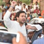 'Lalu aa jayega' thought still haunts Biharis. Tejashwi can't win youth with IAS ambitions
