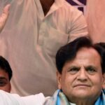 Ahmed Patel's death is the biggest political event of 2020
