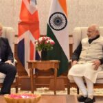 Modi, Johnson discuss Covid vaccine, Indo-Pacific over phone, vow to deepen ties in 2021
