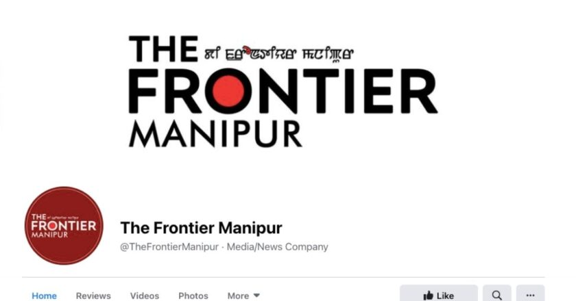 2 Manipur editors, 'author' booked under sedition law, UAPA for 'endorsing armed revolution'