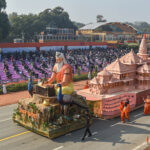 38 IAF aircraft, Army's T-90 tanks, 17 state tableaux feature in Republic Day parade