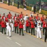 How Army and Navy are keeping Republic Day parade participants safe amid Covid