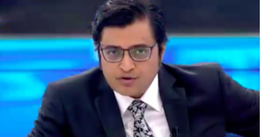 Times Now investigates #ArnabChatGate, Zee News goes after Khalistanis at farmers' protests