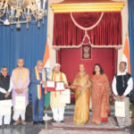 West Bengal Governor, wife donate Rs 5 lakh for Ram Mandir construction