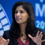 India really stands out in terms of its vaccine policy, says IMF chief economist Gita Gopinath