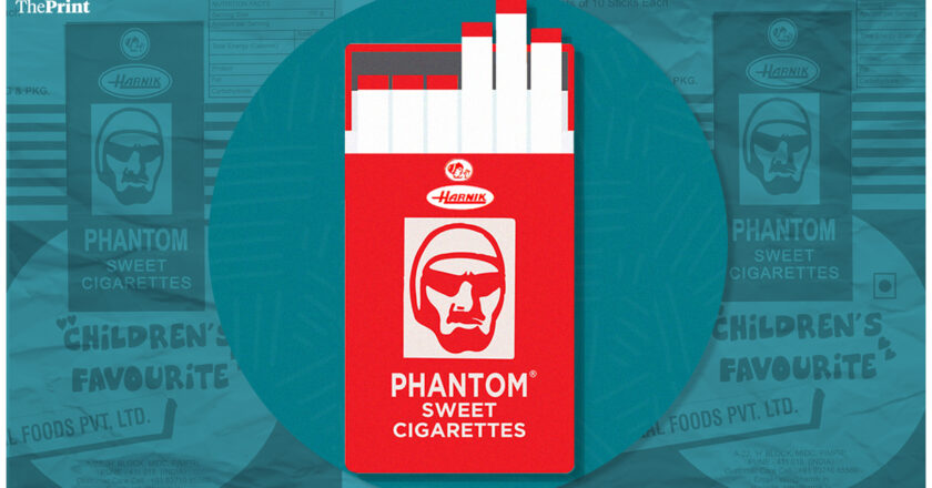 Kids of '90s will remember these 'cigarettes' fondly, despite its controversial, unhealthy tag