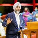 Free transport for women, higher pensions, 25% more farm allocation — Punjab's FY22 budget